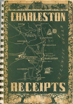Charleston Receipts (mine is just this dingy).  The oldest junior league cookbook still in print