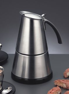 ROMMELSBACHER EKO ElPresso - ESPRESSO KOCHER #coffee