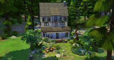 Studio Sims Creation: Ellébore • Sims 4 Downloads