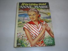 Weerzien met Anne marie - Betty van der Plaats - mickyfields.nl