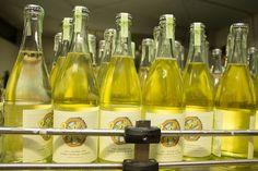 Lieb Cellars Releases New Hard Sparkling Cider