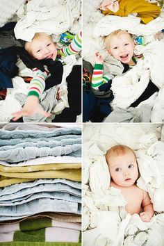 Cute Idea for Photos FOR the Laundry room?! :) by marianne