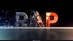 Peel Text using Thinking Particles in 3DS MAX  Read more: http://www.cgmotionbox.com/2014/11/peel-text-using-thinking-particles-3ds-max/#ixzz3HxuKjmjF