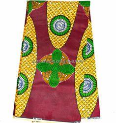 Tissu Bazin marron qualité suprême au mètre / damassé tissu Bazin Riche africain / africain tissu africaine imprimer B151