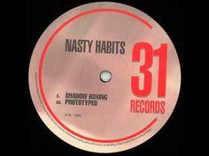 Nasty Habits/Doc Scott - Shadow Boxing.
