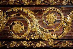 Pagar Besi Tempa Mewah Klasik Jakarta – Spesialis Pagar Klasik Besi Tempa Mewah Jakarta, Railing Tangga Besi Tempa, Railing Balkon Besi Tempa, Teralis, Kanopi, Pintu Gerbang, Pintu Besi Tempa