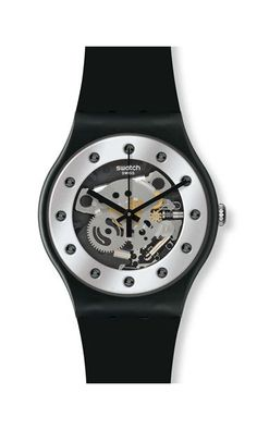 All the Swatch watches are in the Swatch Finder of Swatch United States. From colorful plastic watches to elegant metal watches, every style has a Swatch. Gents Watches, Watches For Men, Wrist Watches, Smartwatch, Lacoste, Tommy Hilfiger, Junghans, Happy Size, Gents Fashion
