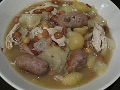 Andorra's National Dish – Escudella | Roasted