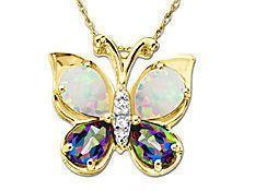 opal, topaz jewelry - Bing Images