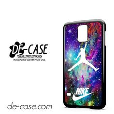 Nike Logo Air Jordan Galaxy DEAL 7914 Samsung Phonecase Cover For Samsung Galaxy S5 / S5 Mini