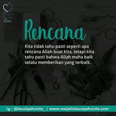Rencana.. . . Follow @cintadakwahid Follow @cintadakwahid . . https://ift.tt/2f12zSN