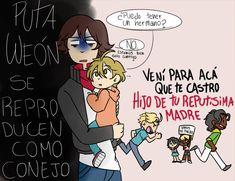 drawings and theories Latin Hetalia, Yuu, Webtoon, Family Guy, Comics, Country, Drawings, Anime, Fictional Characters