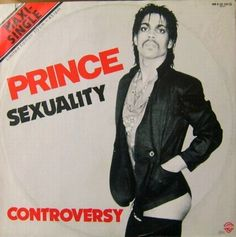 Prince - Sexuality / Controversy [1981]