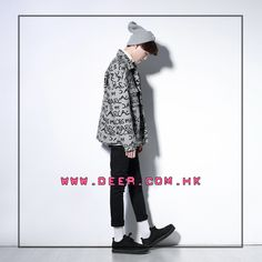 Deer Official Online Store : http://www.deer.com.hk  Item name (產品名): Graffiti Cotton Jacket Color (顏色): Black Size (尺碼): M-L Price (價格): HKD$499 Shop Here (網購): http://www.deer.com.hk/products/graffiti-cotton-jacket  #deerupyourlife #graffiti #jacket #winterwear #thread #fashion #love #follow #followme #like #life #swag #style #koreanidols #hairdresser #hairstylist #daner #ootd #koreafashion #kfashion #streetstyle #hkig #hkgirl #hkboy #hkartist #taiwanfashion #台灣直送