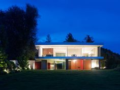 Haus G12 by (se)arch