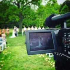 A sneak peek of the video from Tiffany and Clifton's wedding day in Varina Virginia. Congratulations to the lucky couple! #weddingmovie #wedding #rvabride #richmondva #virginia #weddingvideo #bride #outdoorwedding