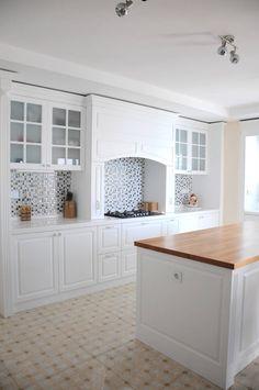 Mutfakta işinizi kolaylaştıracak 8 pratik dekorasyon fikri (Kimden: Özlem K.)