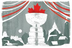 Ottawa on Ice - The New Yorker - Advertiser Pages