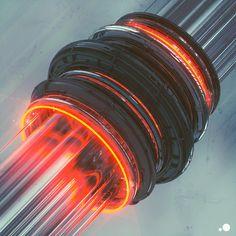 Phiber Optic