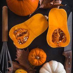 🍂Sweet November 🍂 Έλα, το φθινόπωρο δεν είναι και τόσο κακό τελικά, ε; Τι θα φτιάξουμε με τις άπειρες κολοκύθες που κυκλοφορούν εκεί έξω;;; 🤔 #myblissfood #pumpkin #november #autumn #tastevoice #lifokitchen #huffposttaste #hautecuisines #onthetable #tastingtable #lifeandthyme #firstweeat #foodbloggers #instafood