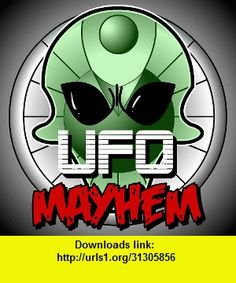 UFO Mayhem Game, iphone, ipad, ipod touch, itouch, itunes, appstore, torrent, downloads, rapidshare, megaupload, fileserve