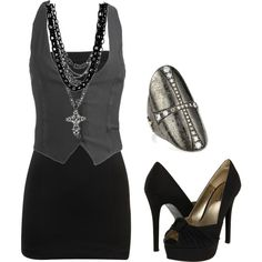 """Untitled #81"" by bvb3666 on Polyvore"