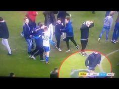 Aguero Terlibat Perkelahian dengan Supporter Wigan - Berita Terkini, Berita Bola, Prediksi Sepak Bola