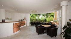 Non solo esterni, lo Studio Ruggero Pulga si occupa anche della progettazione degli interni, come per l'hotel du Parc di Gabicce mare (PU). http://ruggeropulga.it/hotel_du_parc.php
