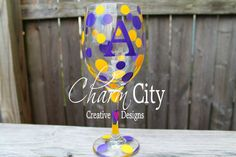 Personalized Wine Glasses 20 oz great for birthdays, gifts, bridal, by ahindle78 on Etsy https://www.etsy.com/listing/103701603/personalized-wine-glasses-20-oz-great