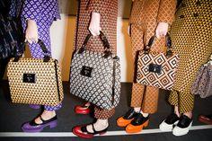 Prada-Taschen of awesome!