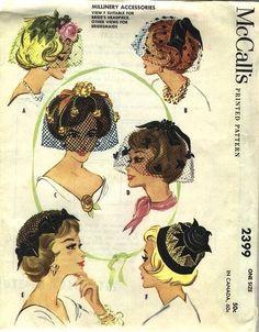Best Vintage Patterns - Vintage Patterns 1960s & Later