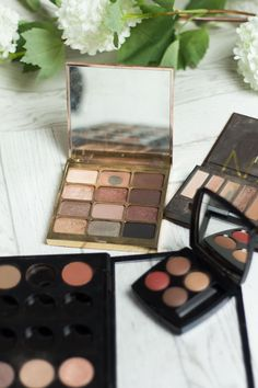 The Hunt For The Perfect Eyeshadow