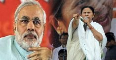 Mamata Banerjee Accuses PM Modi Of Derailing Economy