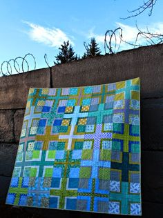 A Quilter's Table: 2015 Finish-A-Long: Q1 Finishes