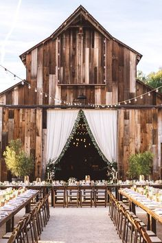 Real Wedding at Greengate Ranch & Vineyard