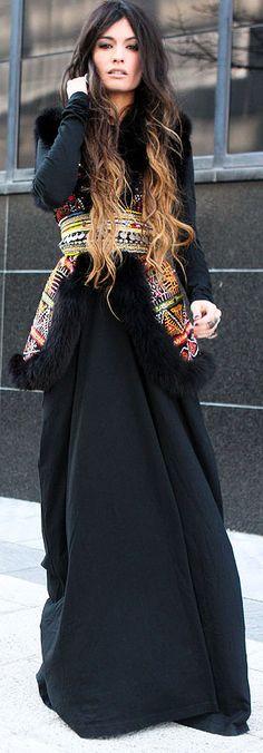 Bohemian Style | Madame de Rosa blog