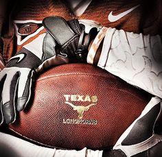 Texas FB... CAN'T WAIT!!!!