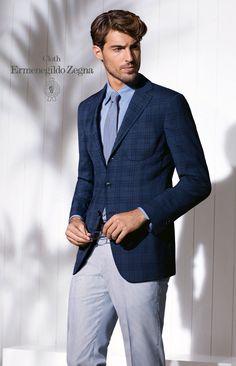 Zenonni bespoke jacket by Cloth Ermenegildo Zegna SS Master Tailor, Sports Jacket, Bespoke, Melbourne, Milan, Suit Jacket, Fashion Suits, Mens Fashion, Formal