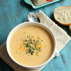 Soup on Pinterest   Soups, Pea Soup and Broccoli Cheese Soups