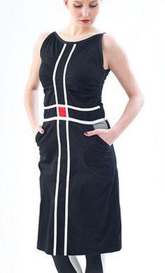 šaty Minimal - Faerie