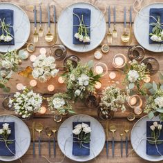 Wedding Reception Table Setting Decoration Ideas Preparing for your wedding can be stressful, but it can also be a lot of fun if you let your creative thoughts fly! One place in your wedding that you can Wedding Reception Tables, Wedding Centerpieces, Table Setting Wedding, Farm Table Wedding, Wedding Receptions, Wedding Decoration, Table And Chair Sets, Deco Table, Decoration Table