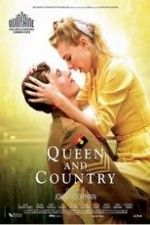 Watch Movie Queen and Country (2014) Online Free - SolarMovie