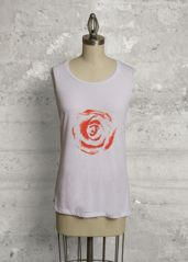 Red Rose Knit Top: What a beautiful product!