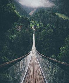 Bellwald, Switzerland Photo by @bokehm0n