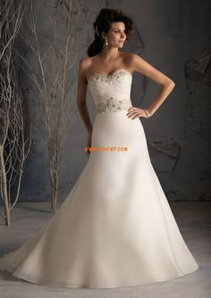 Little White Dresses Chic & Modern Natural Wedding Dresses 2013
