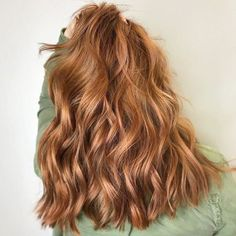 Hair Color Landing Page – – Auburn Hair Styles Hair Color Auburn, Red Hair Color, Hair Color Balayage, Blonde Balayage, Hair Color And Cuts, Curly Hair Colour Ideas, Red Hair With Balayage, Hair Goals Color, Copper Balayage