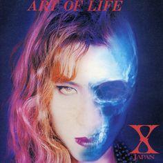 X Japan - Art of Life