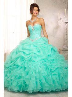 Quinceanera Dresses - Free Shipping - Dreamprom.com