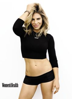 Jillian Michaels Explains Why She's So Successful: I Hate to Workout, So I'm Relatable | E! Online
