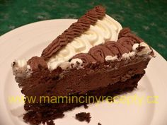 Dort harlekýn Tiramisu, Sweet, Ethnic Recipes, Bakken, Candy, Tiramisu Cake